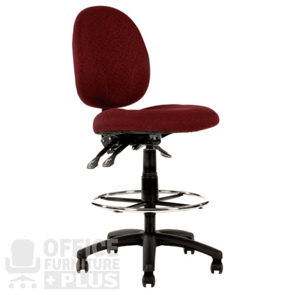 Lincoln Drafting Operator Chair