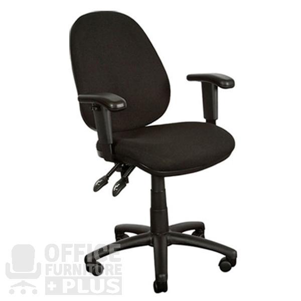 Typist Operator Chair