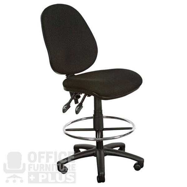Typist Drafting Operator Chair