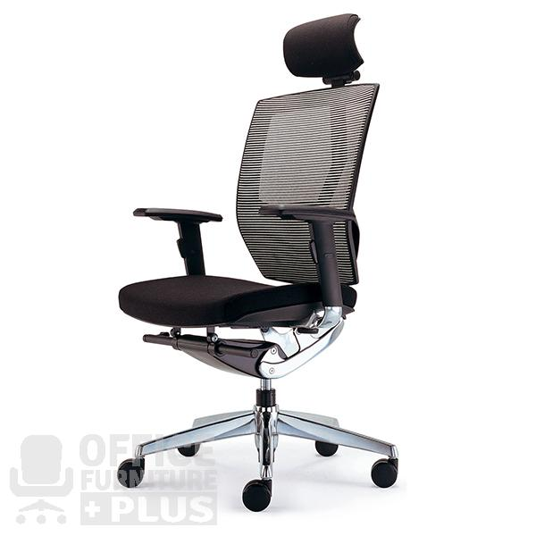Vegas high mesh back executive office chair ys0207h office furniture plus - Home office furniture las vegas ...