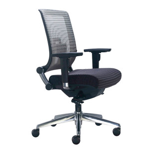 Wall St Executive Chair