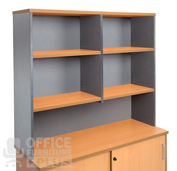 1200w Hutch Office Furniture Plus