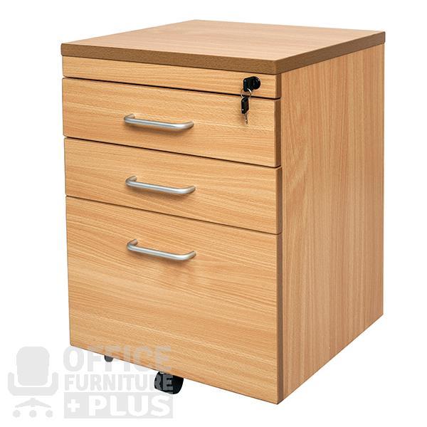 Rapid Span Mobile Pedestal Drawers Office Furniture Plus