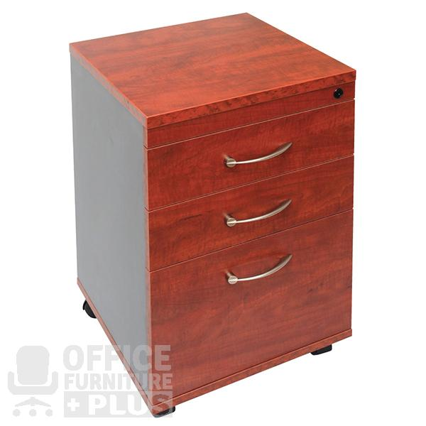 Rapid Manager Mobile Pedestal Drawers