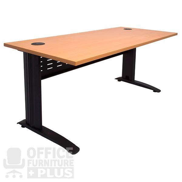 Rapid Span Open Desk