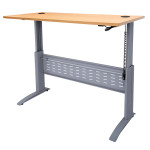 Rapid Span Sit Stand Desk