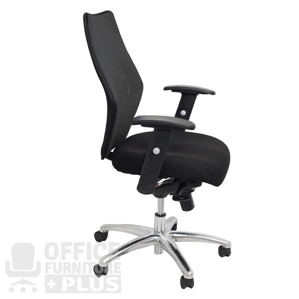 AM200 Mesh Back Executive Office Chair