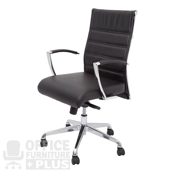 CL2000M Medium Back Executive Office Chair