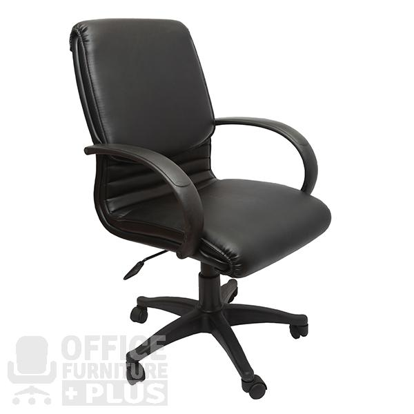 CL610 Medium Back Executive Office Chair