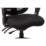 DAMMESH Mesh Back Operator Office Chair