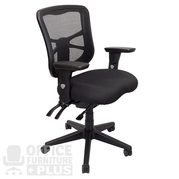 DAMMESH Mesh Back Operator Office Chair