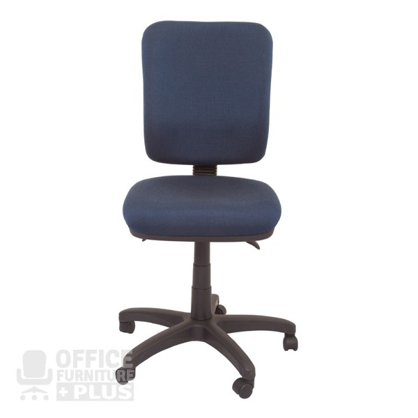 Eg square high back ergonomic operator chair afrdi