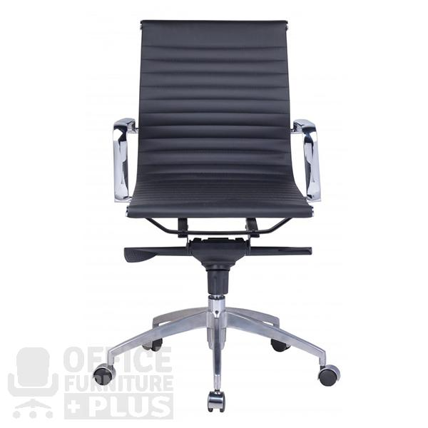 Pu605m Front Office Furniture Plus
