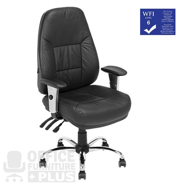 Infinity Executive Office Chair Office Furniture Plus