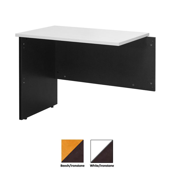 Logan Desk Return Office Furniture Plus