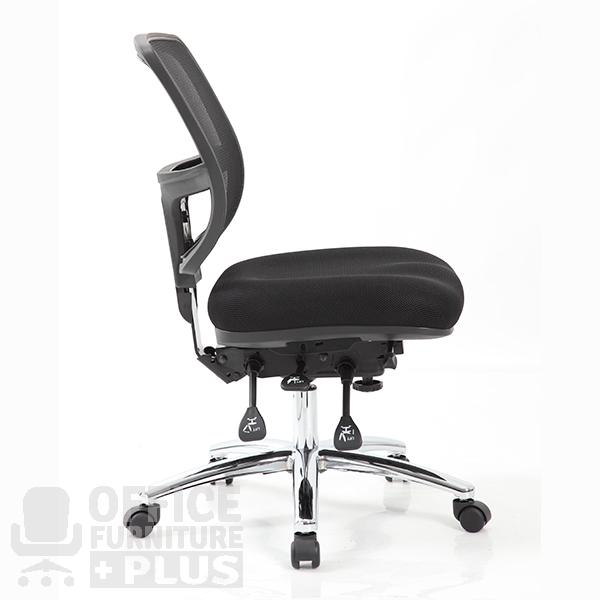 office furniture chairs miami mesh back typist office chair ys13