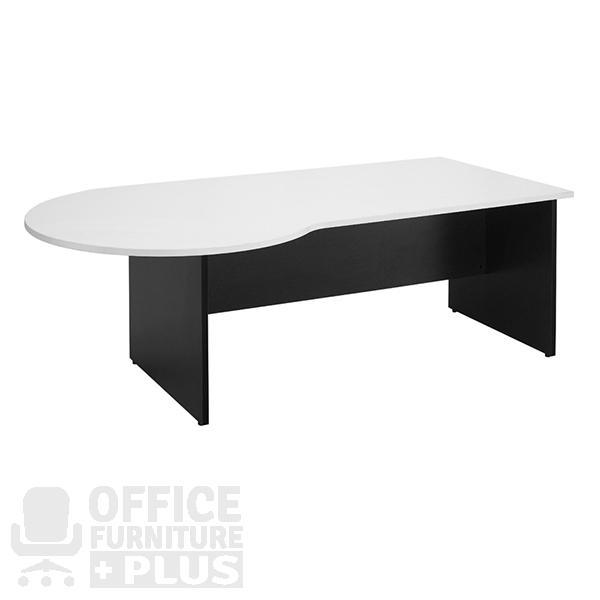 Logan P End Desk