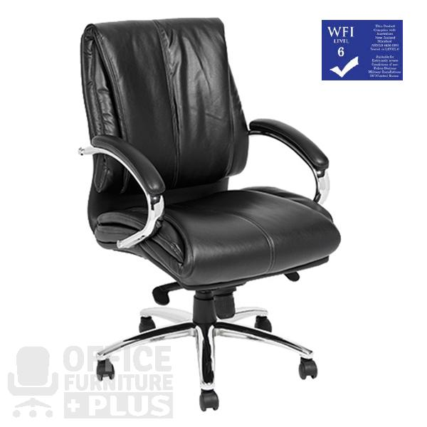 Picasso Executive Office Chair Office Furniture Plus