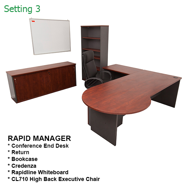 Gallery Office Furniture Plus