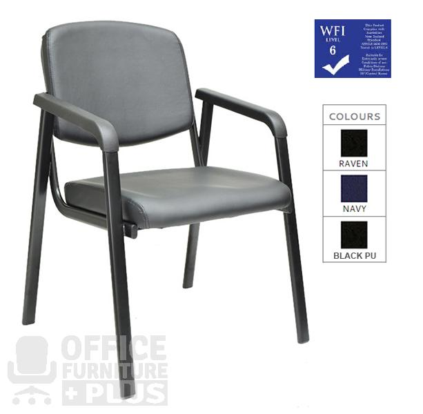 Saturn Visitor Office Chair Office Furniture Plus