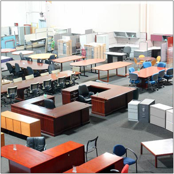 Office Furniture 581 Clearance