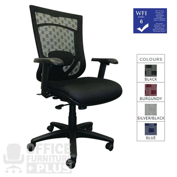 Syntech 1 Office Furniture Plus