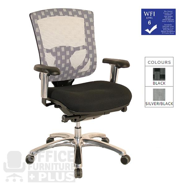 Syntech 2 Office Furniture Plus
