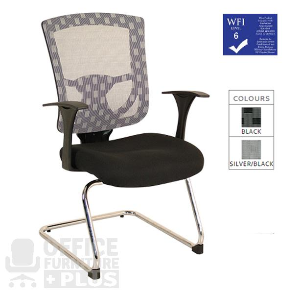Syntech Visitor Chair