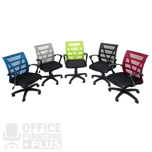 Vienna Group Office Furniture Plus