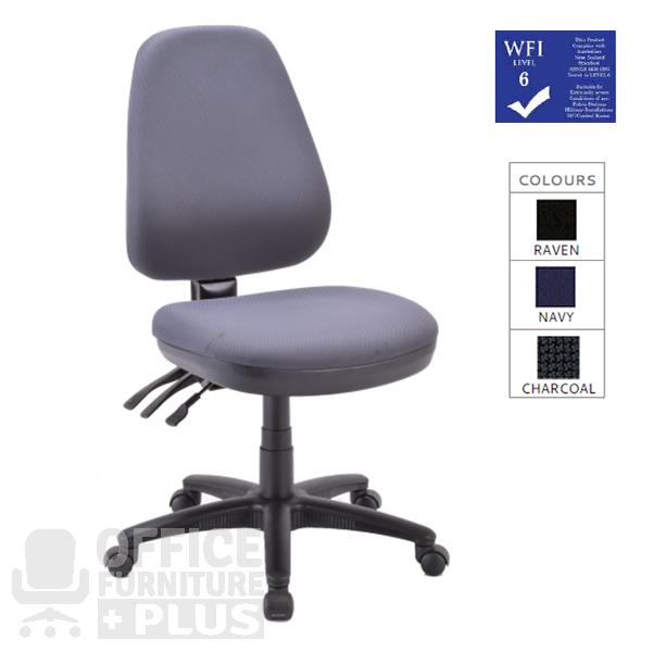 Voyager Task Office Chair Office Furniture Plus