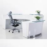 Evo Reception Counter