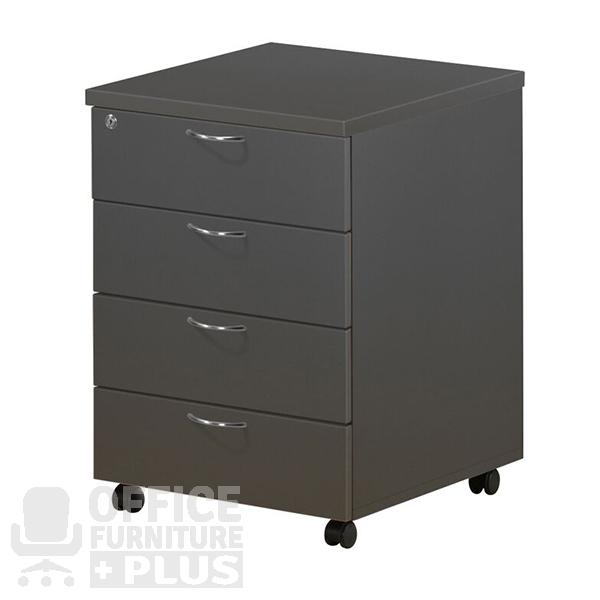 office ezy mobile pedestal drawers office furniture plus