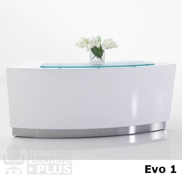 Evo Reception Counter