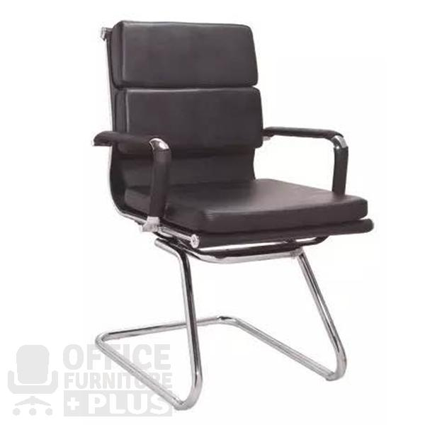 Mercury Padded Visitor Chair