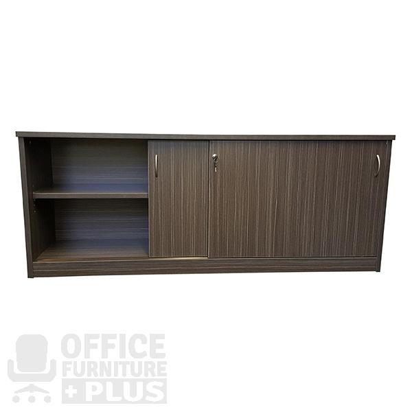 Ofp Sliding Door Credenza Office Furniture Plus