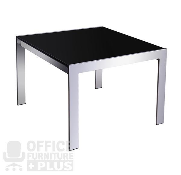 Rapidline Glass Coffee Table