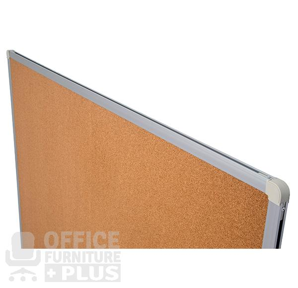Rapidline Cork Board