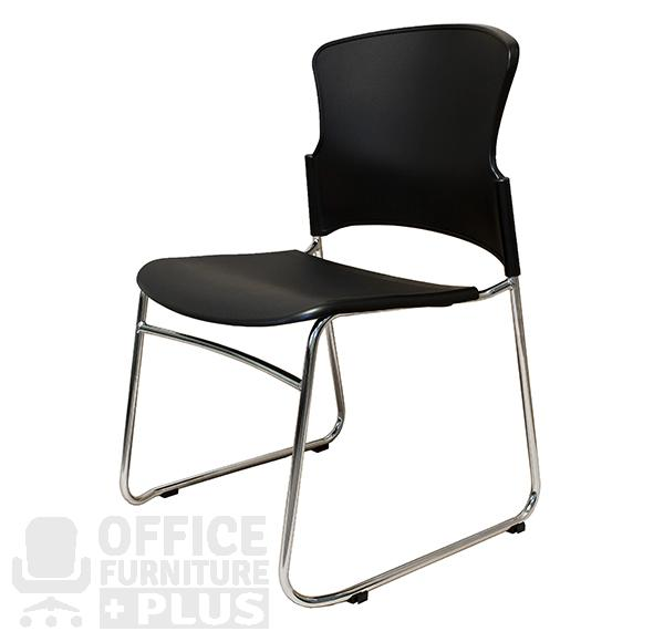 Zing Visitor Chair