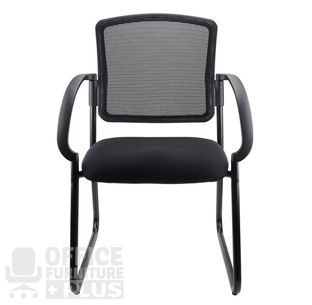 Jordan Black 3 Office Furniture Plus