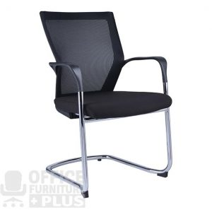 WMCC Visitor Chair