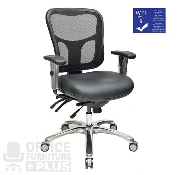 Aston Manager Chair