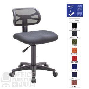 Diablo Solo Chair