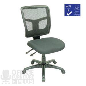 Kimba Typist Chair
