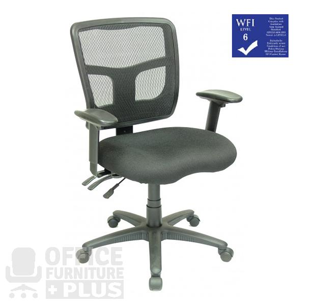 Mirage Clerical Chair