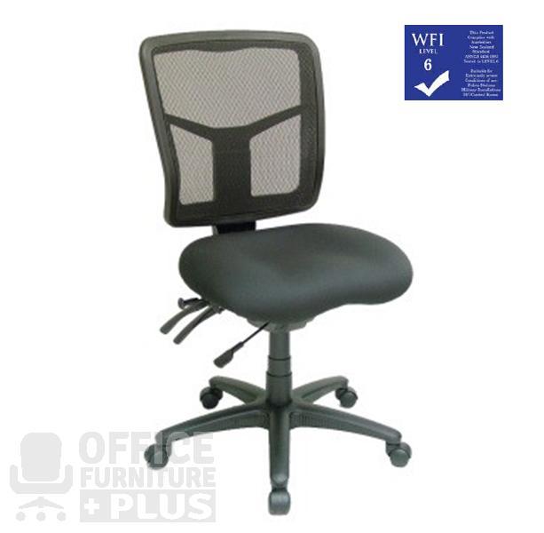 Mirage Typist Chair