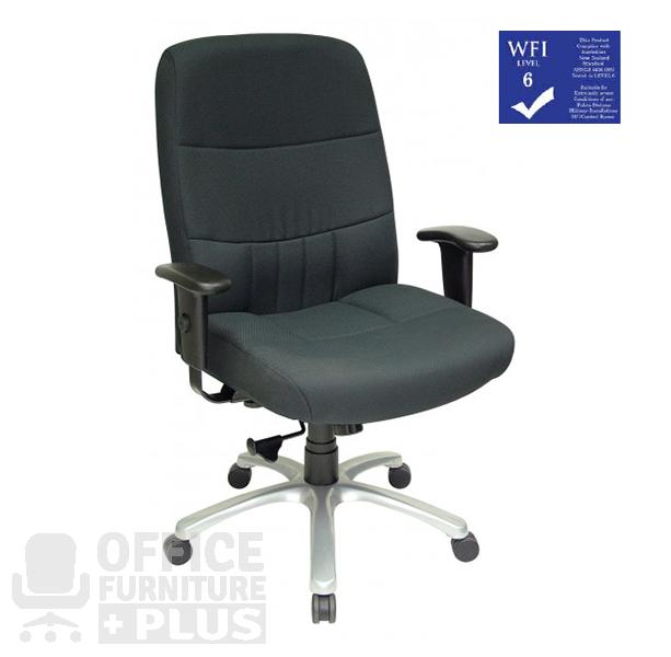 Uber XL Office Chair