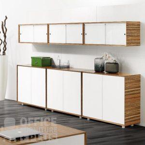 Evolution Cabinet Cluster
