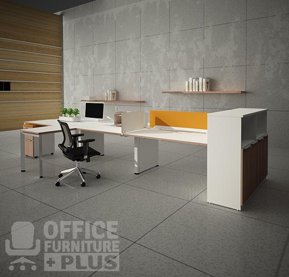 Eno Series System Furniture Office Furniture Plus