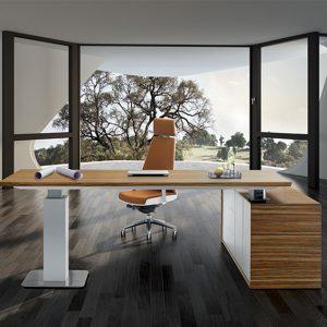 Lux Furniture Range