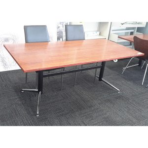 Clearance Meeting Table
